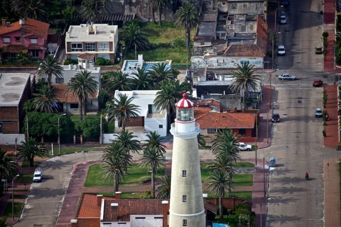 Mysterious Marinas – Punta del Este