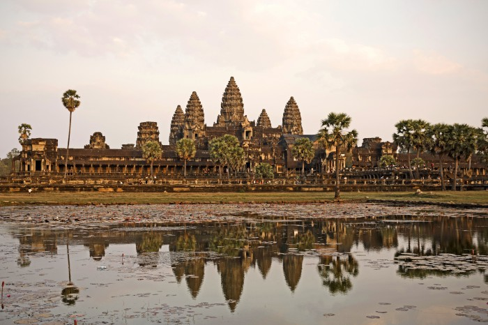 Treasures of South East Asia – Cambodia