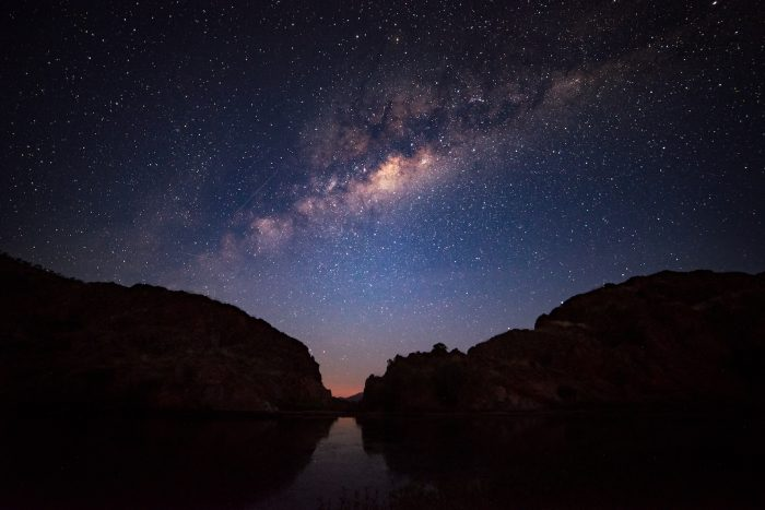 The Borderless Sky – Australia